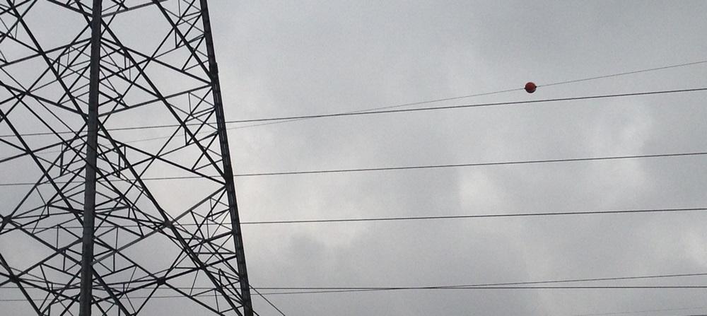 Elektrik Tellerindeki Toplar Ne İşe Yarar?
