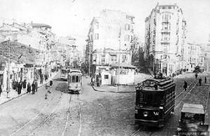ilk-elektrikli-tramvay