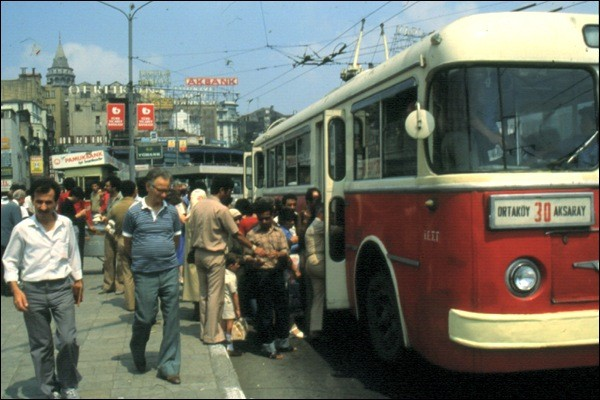 trambus