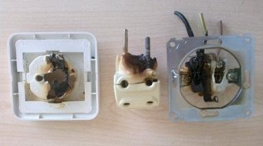 elektrik-kontagi