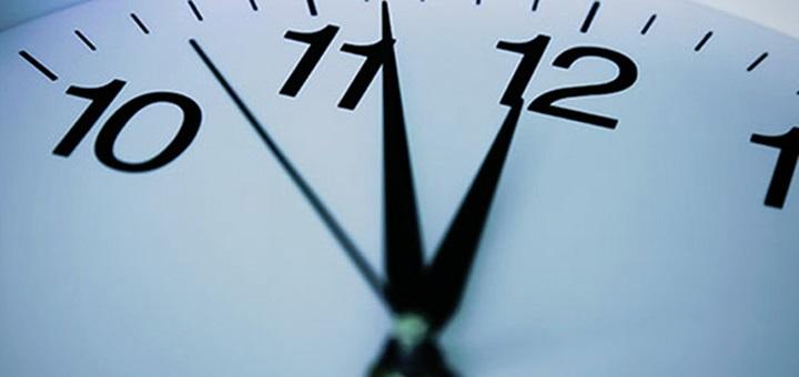 Yaz Saati Uygulaması Elektrik Tüketimi'ni Arttırdı!